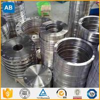 Best seller weld neck flange ansi b16 5 with CE certificate