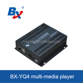 BX-YQ4 asynchronous control card for big screen
