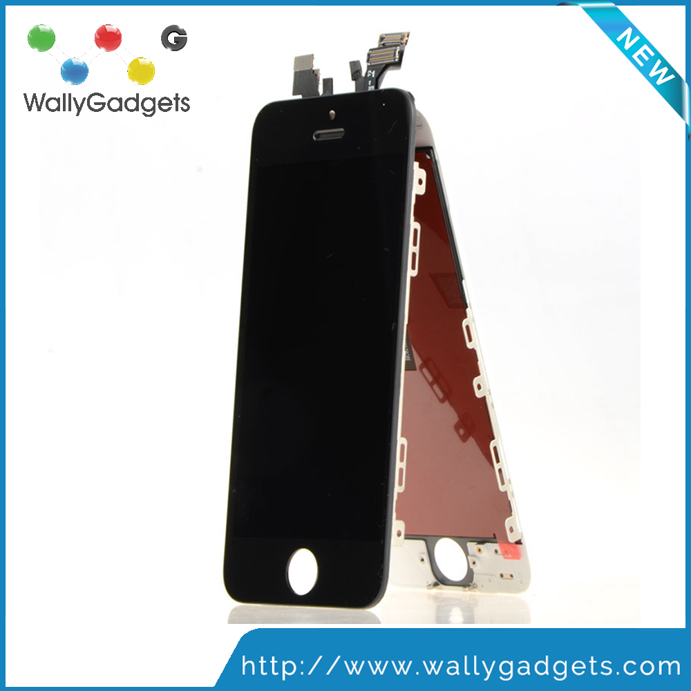 Hotsale 4.0 inch LCD Screen For iPhone 5 Touch Screen Replacement with Display Digitizer Assembly