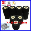 Fineray ink roller XJ &XF 36mm*40mm Hot melt ink roll/ Printing ink roller to coding date in plastic packaging & printing