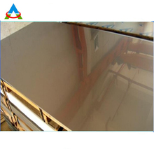 201 Cold Rolled Stainless Steel Sheet/stainless steel 201 sheet no. 4 brushed finish stainless steel