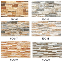 hot sale stone tiles for fireplace usa popular outdoor stone wall tile 3d inkjet tiles
