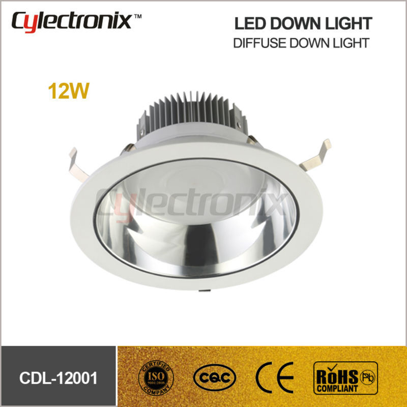12W Modern Economy Energy Saving LED Ceiling Light