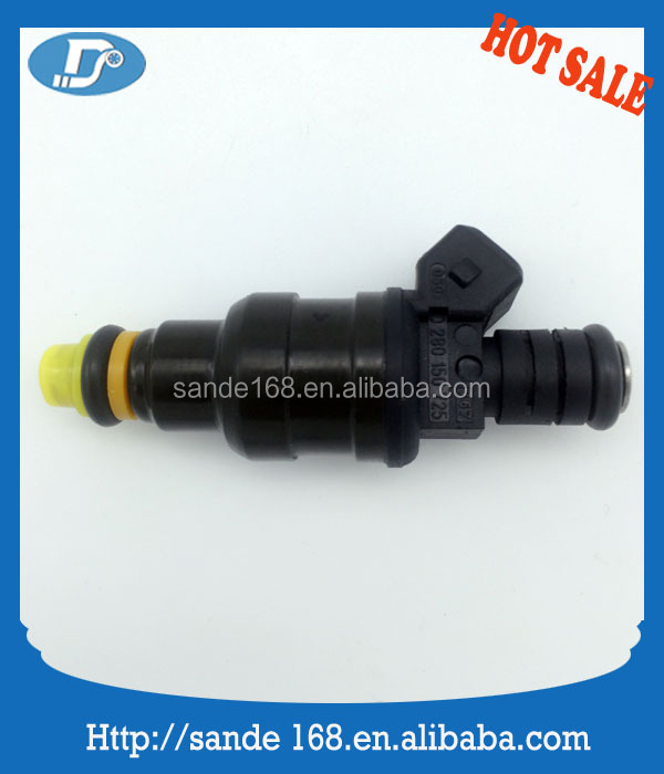 High Quality Fuel Injector OEM 0280150725 For Peugeot Volvo Opel Buick