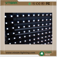 Full color new design amazing pure xxx images led curtain lig