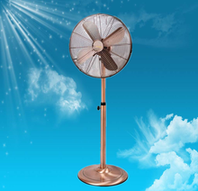"16"" 18 inch metal standing fan metal exhaust fan with low price good quality"