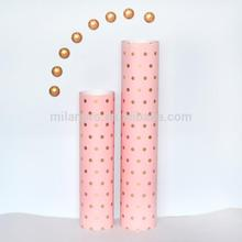 Shiniy metallic soundproof waterproof locker wallpaper with 8 magnets