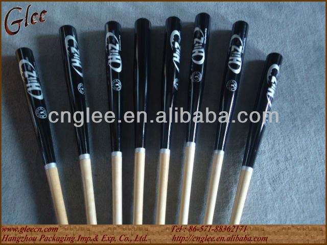 Different Styles Professional Wooden Bat