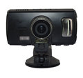 Video Registrator Customized 3 Inch HD 1080P H.264 Video Format 170 Degree Viewing Angle HDMI Car DVR Car Dash Camera