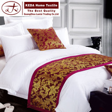 100% Egyption cotton solid white bed sheet pillow cases 4 pieces set for 5 star hotel bedding textile