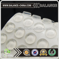 adhesive silicone chair bumpers