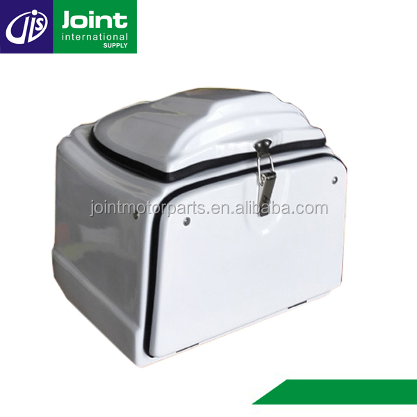 Big Volum Motorcycle Tail Box Motorcycle Delivery Box Motorcycle Aluminum Box