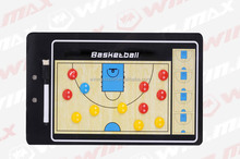 New stock handball tactic board/basketball tactic board