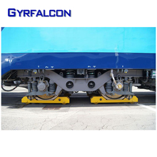 Railway parts locomotive shock absorber