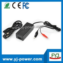 Automatic Intelligent 24v battery charger for lead acid battery