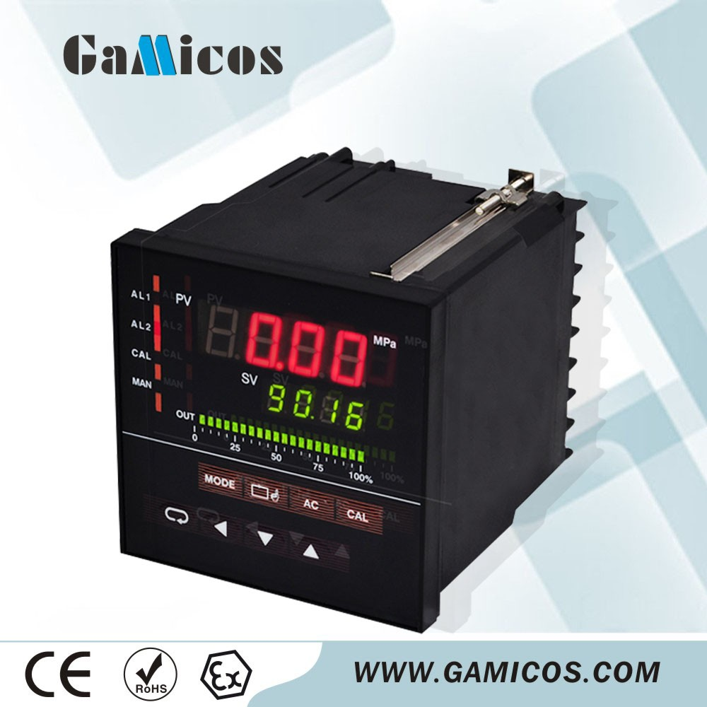 GPY310 Digital Intelligent Pressure Controller and indicator