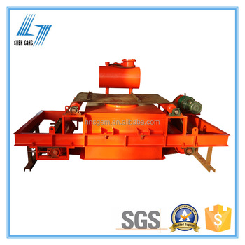 Oil-cooling Magnetic Separator