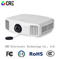 High Quality Cheap 3800 Lumens Projector 1080P 4K Multimedia Projector