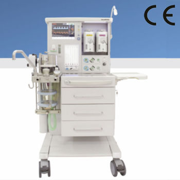 CE&FDA Marked Hospital Equipment Anaesthesia machine