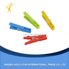 TPR Plastic Clothes pegs high quality cheap soft grip peg