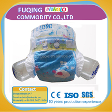 Free Samples Of Baby Diapers Manufacturer Wholesale High Quality A Grade Baby Dipers