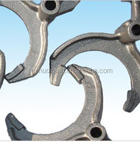 high quality carbon steel investment casting auto parts