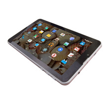 Customize 7 inch tablet pc with dual sim card slot