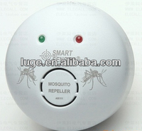 electronic ultra sonic mosquito repellent with cockroach repeller function together