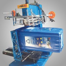 Heat transfer machine - Wenzhou Decai Print