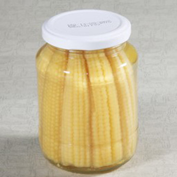 Hot sale best quality wholesale canned sweet yellow baby corn
