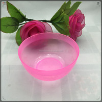 High quality dye bowl measurements for china factory