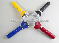 powerful led torch, multi-function torch light / high power flashlight / the most powerful led torch light