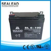 Best Quality Electrical Equipment Supplies 6v100ah