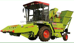 4YZ-3 self-propelled 4YZ-3 corn combine harvester