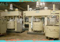 JCT multifunctional animal feed mill mixer