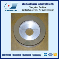 Direct Manufacture Centerless Diamond Grinding Wheels
