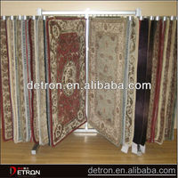 New Design rug display stand for shop ZH-059