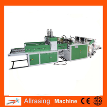 Full Automatic Plastic Poly Bag Making Machine For Sale