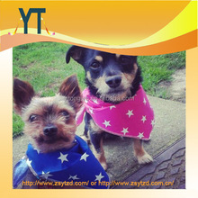 Popular Start With Proper Price Dog Bandana/Pet Bandana For Puppy Boy's And Girl's