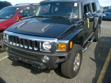 2006 Hummer H3 used car