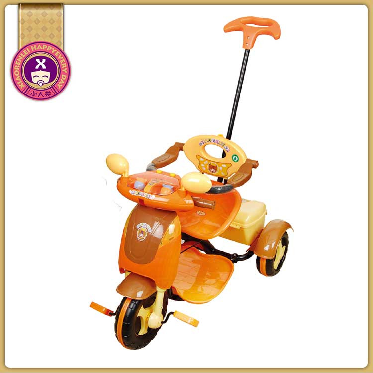 Fashion Design Light Weight Online Cheap Tricycles For Kids