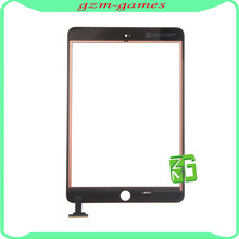 Cheap Wholesale Replacement Parts Touch Glass for iPad Mini 3 Digitizer Replacement