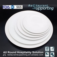 High quality Eco Friendly european melamine dining plate set for sale