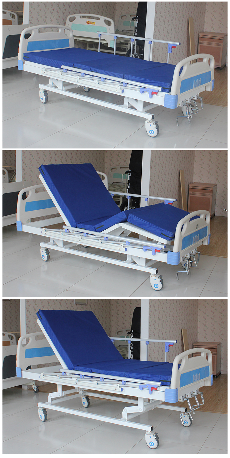 M08 Adjustable three functions hospital bed for sale philippines Malaysia Asia_07.jpg
