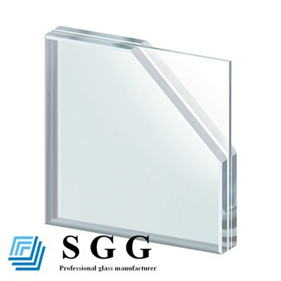 AS/NZS 6.38mm 10.38mm clear laminated glass 6mm laminated safety glass