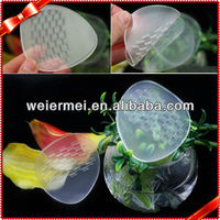 Self-Adhesive Gel Cushion Pad