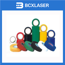 PVC rubber electrical tape with free samples