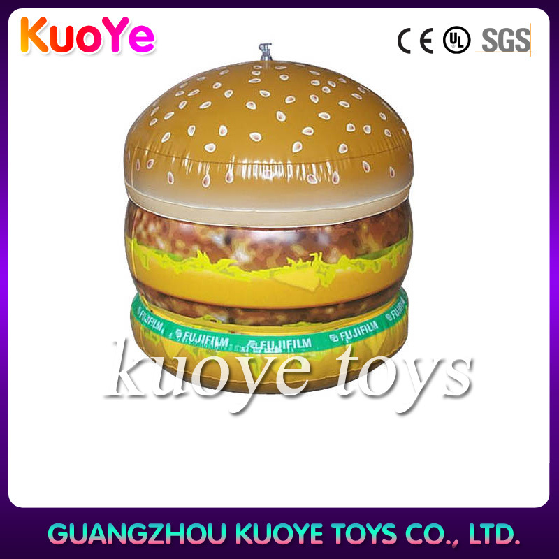 inflatable modle,inflatable ice cream model,inflatable Mcdonald's model