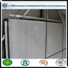 Color gray 4*8 fiber cement building siding assessed by CE