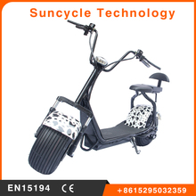 Suncycle snow motorcycle electric big wheel bike harley electric scooter 2000w